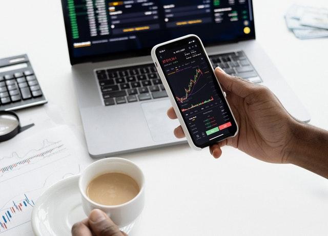 Marktupdate 21.05 und Kauf einer Aktie!