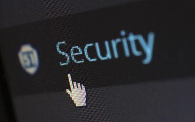 Cyber-Sicherheit wird der Trend der nächsten Jahre!
